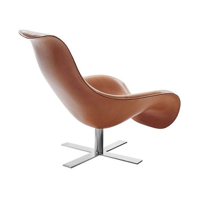[B&B ITALIA/비앤비 이탈리아] Mart Relax Rounge Chair // 마트 릴렉스 라운지 체어