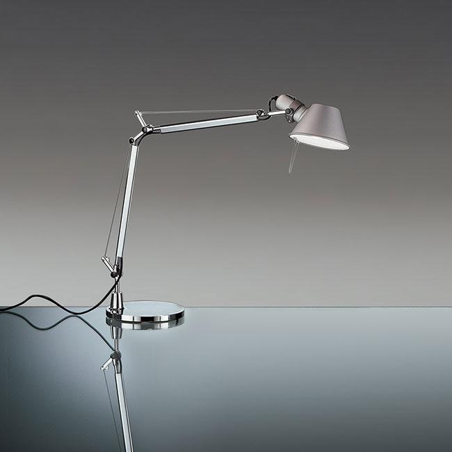 [Artemide/아르떼미데] Tolomeo Mini Table LED 2700K // 톨로메오 미니 테이블 LED 2700K