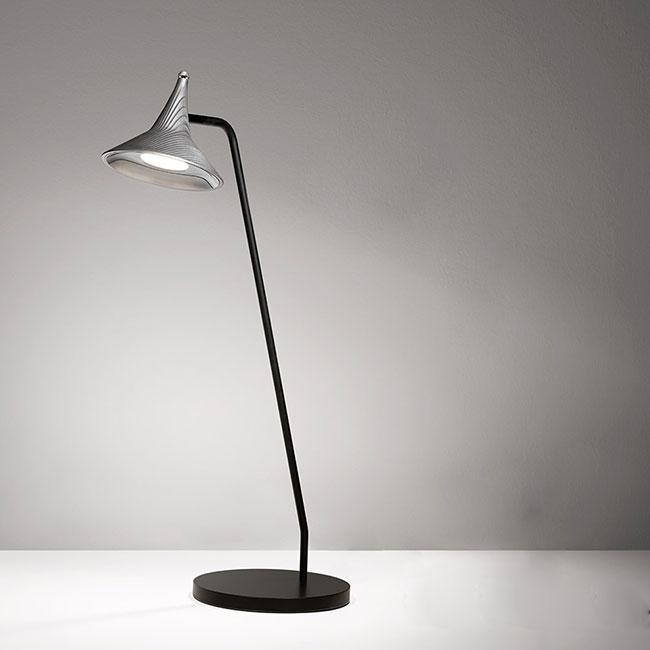 [Artemide/아르떼미데] Unterlinden Table - LED 2700K Aluminium // 운터린덴 테이블 - LED 2700K 알루미늄
