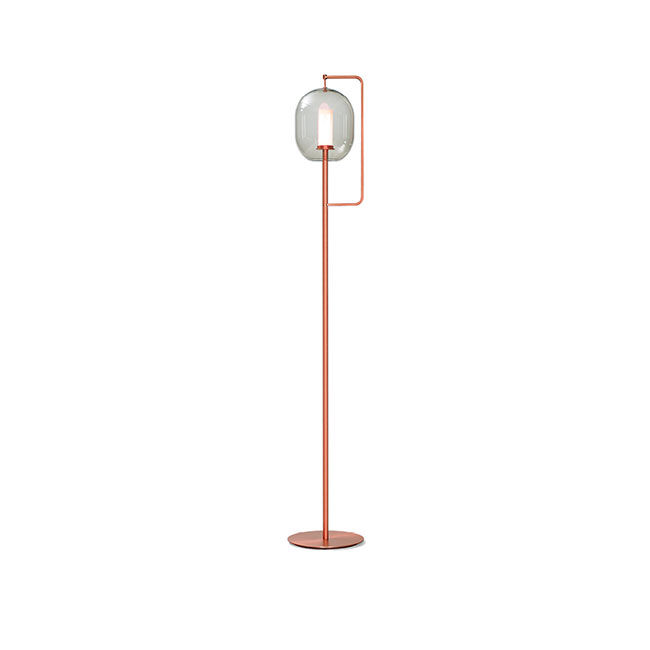 [ClassiCon/클래시콘] Lantern Light Floor Lamp Tall