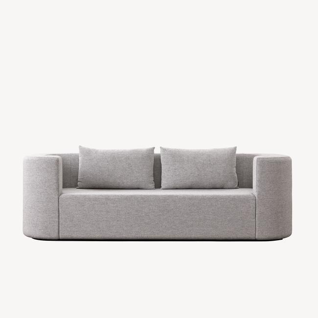 [Verpan/베르판] VP168 Sofa