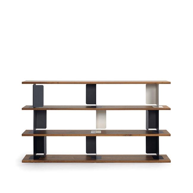 [ClassiCon/클래시콘] Paris Shelf with 4 boards