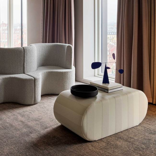[Verpan/베르판] Welle 5 - Lounge
