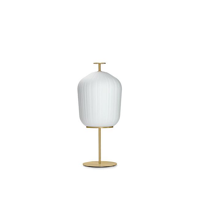 [ClassiCon/클래시콘] Plissée Floor Lamp