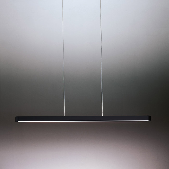 [Artemide/아르떼미데] Talo sospensione LED 120 Dimmable - Matte Black