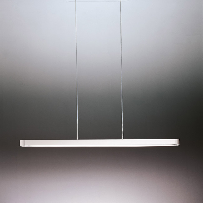 [Artemide/아르떼미데] Talo sospensione LED 120 Dimmable - White