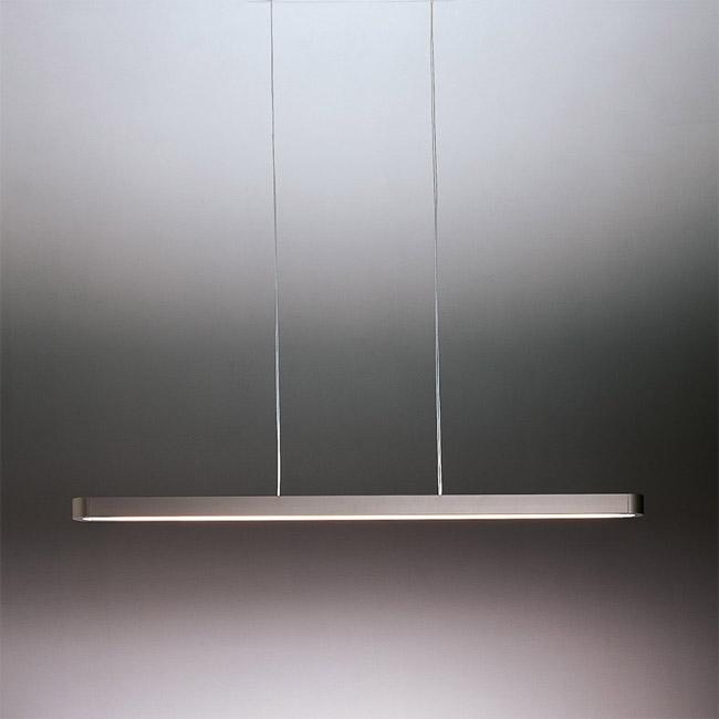 [Artemide/아르떼미데] Talo sospensione LED 150 - Silver
