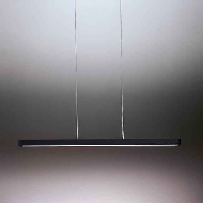 [Artemide/아르떼미데] Talo sospensione LED 90 - Matte Black