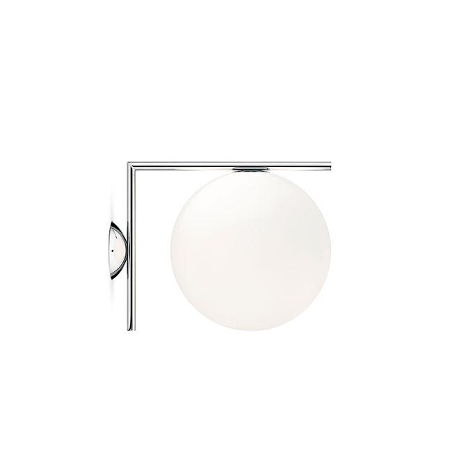 [Flos/플로스] IC Lights Ceiling/Wall 2 // IC 라이트 실링/월 2