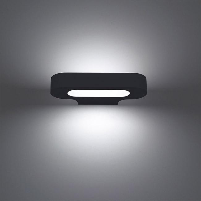 [Artemide/아르떼미데] Talo Wall - 2700K - Black