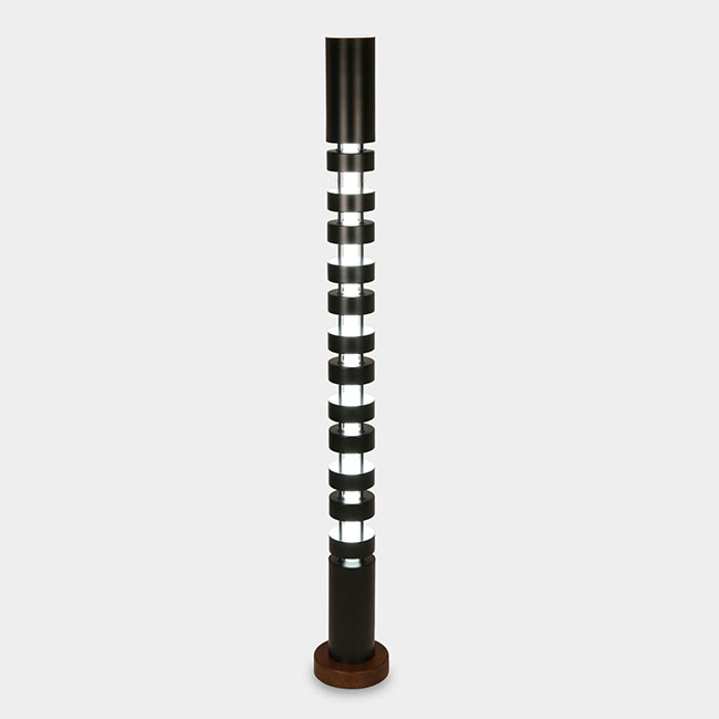 [Serge Mouille/세르주 무이] Column lamp« Large Totem » (2 colors)
