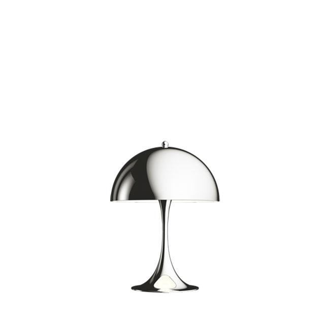[Louis Poulsen/루이스폴센] Panthella Mini Chrome Table Lamp // 판텔라 미니 크롬 테이블 램프