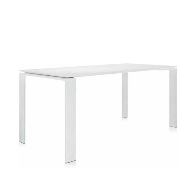 [Kartell/카르텔] Four Table 158 x 79 cm // 포 테이블 158 x 79 cm