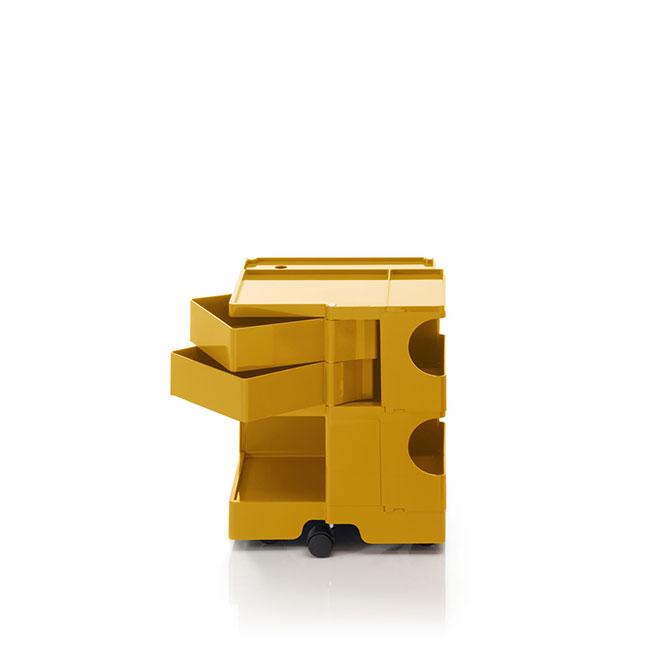 [B-Line/비-라인] Boby Trolley (B22) - Honey // 보비 트롤리 (B22) - 허니