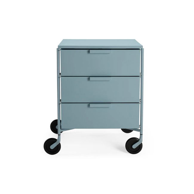 [Kartell/카르텔] Mobil Mat // 모빌 매트 - 라이트 블루