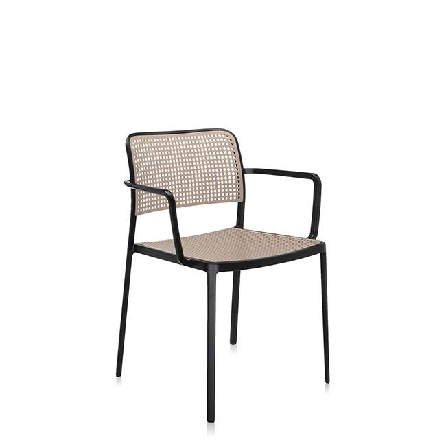 [Kartell/카르텔] AUDREY Small Armchair