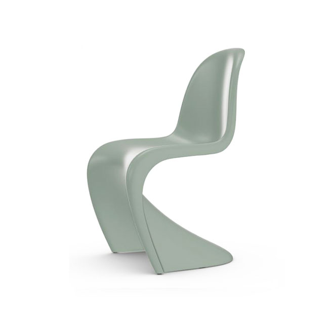 [Vitra/비트라] Panton Chair - soft mint // 팬톤 체어 - 소프트 민트