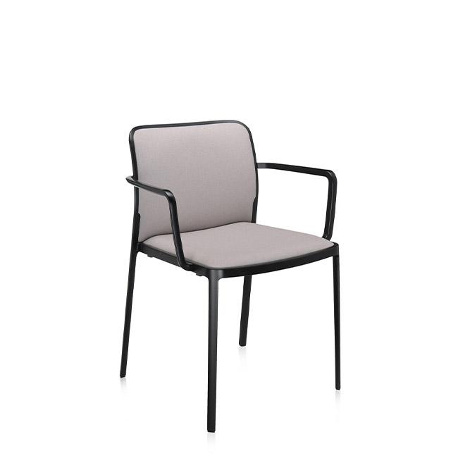[Kartell/카르텔] AUDREY SOFT Small Armchair