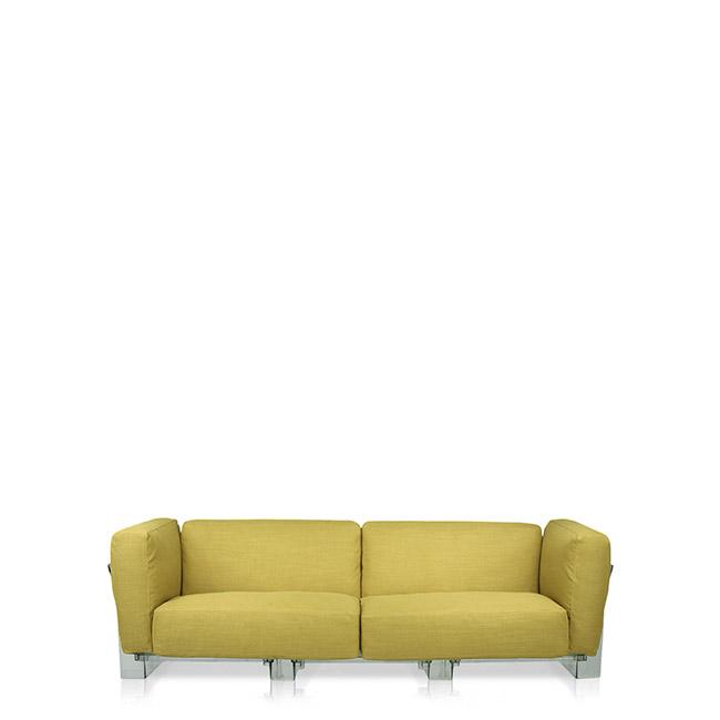 [Kartell/카르텔] POP DUO Sofa