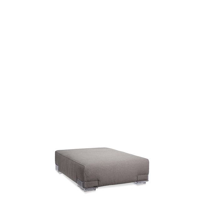 [Kartell/카르텔] PLASTICS DUO Pouf 88x114cm