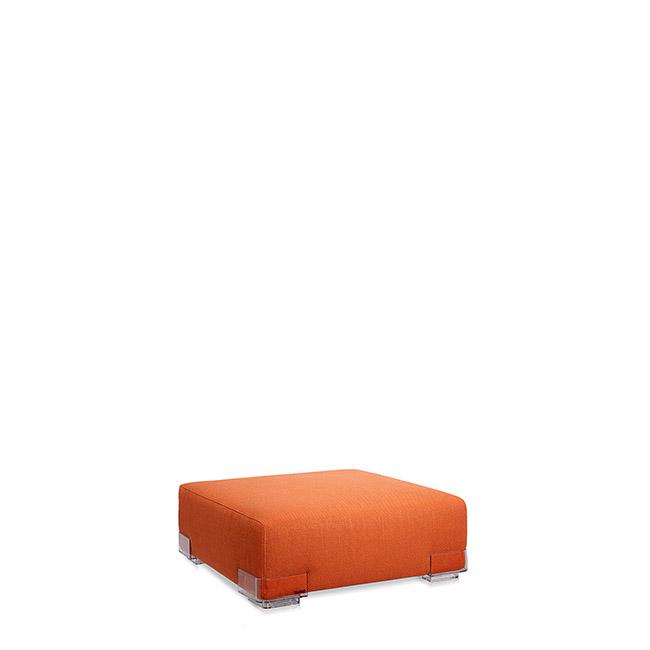 [Kartell/카르텔] PLASTICS DUO Pouf 88x88cm