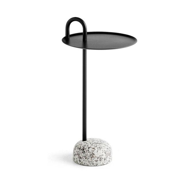 [HAY/헤이] Bowler Table - Black // 보울러 테이블 - 블랙