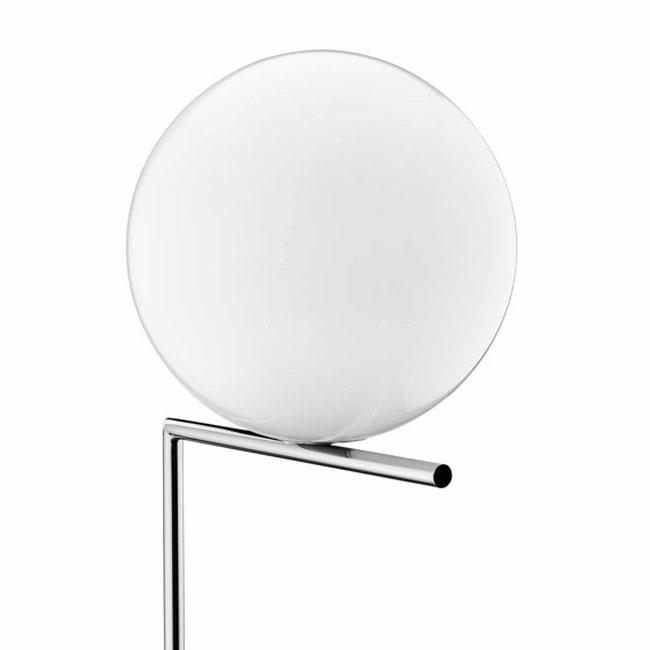 [Flos/플로스] IC Lights F2 - Glass ball // [예비 부품] IC 라이트 F2 글라스 볼
