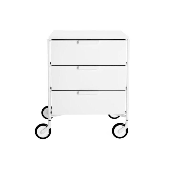 [Kartell/카르텔] Mobil Mat // 모빌 매트 - 화이트