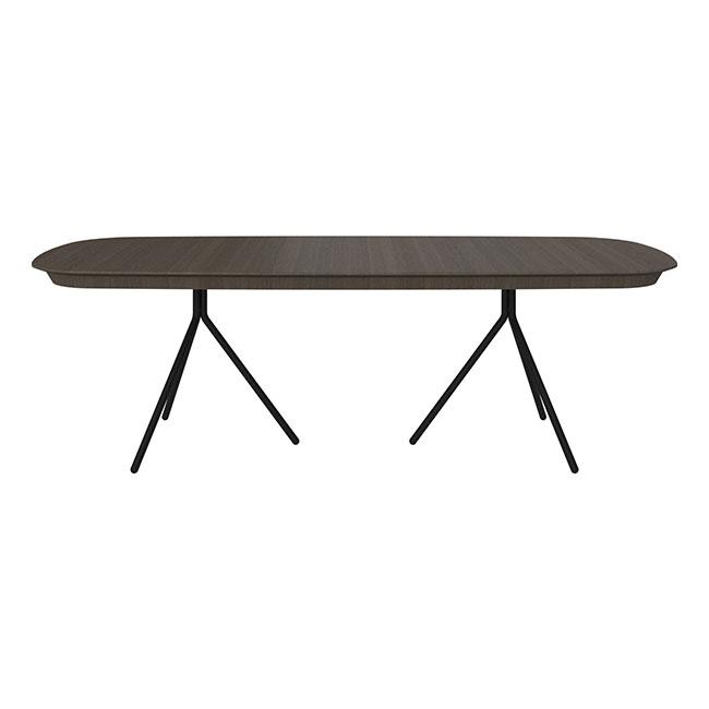 [BoConcept/보컨셉] Ottawa table W 240-327cm // 오타와 테이블 W 240-327cm