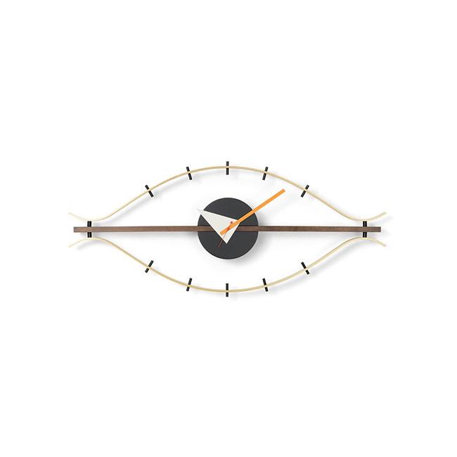 [Vitra/비트라] Eye clock // 아이 클락