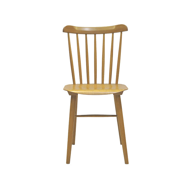 [TON/톤] Chair Ironica - Natural // 체어 아이로니카 - 네추럴