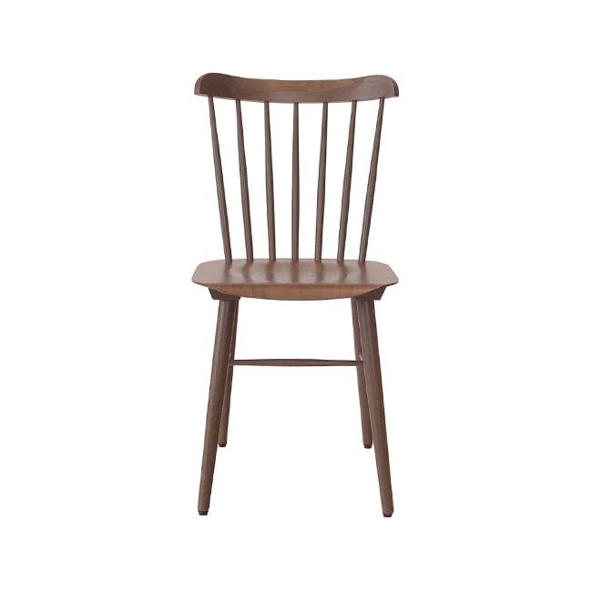 [TON/톤] Chair Ironica - Nougat // 체어 아이로니카 - 누가