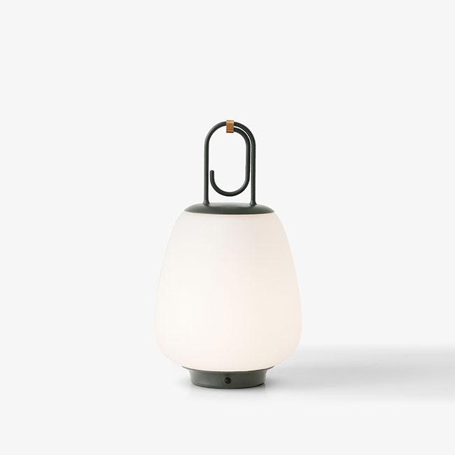 [&tradition/앤트레디션] Lucca SC51 Portable Lamp - Moss // 루카 SC51 포터블 램프