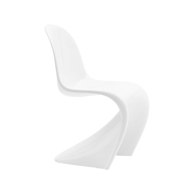 [Vitra/비트라] Panton Chair Classic // 팬톤 체어 클래식 - 화이트