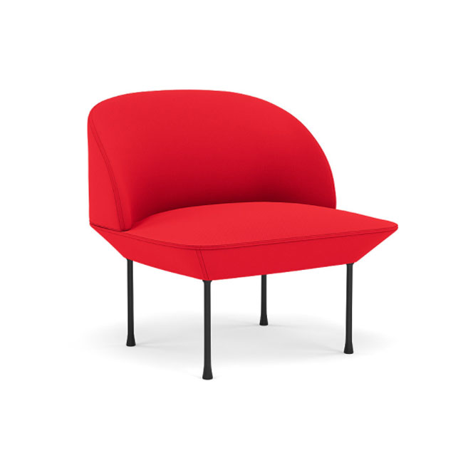 [Muuto/무토] Oslo Lounge chair // 오슬로 라운지 체어