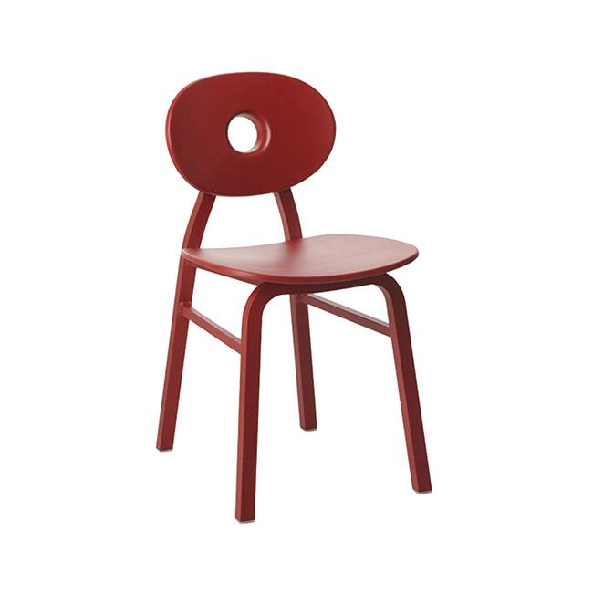 [Zanotta/자노타] Elipse Chair // 일립스 체어