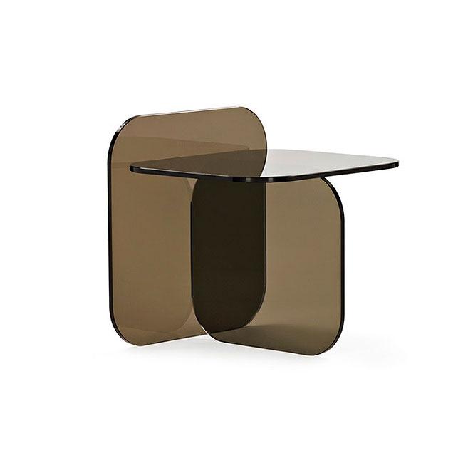 [ClassiCon/클래시콘] Sol Side Table - Bronze // 솔 사이드 테이블 - 브론즈