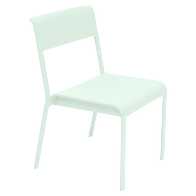 [Fermob/페르몹] Bellevie Chair - Ice mint // 벨비 체어