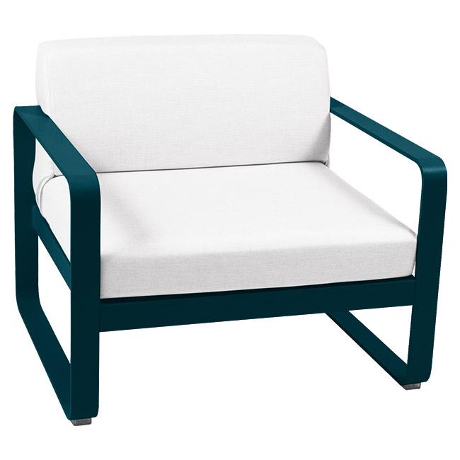 [Fermob/페르몹] Bellevie Armchair - Acapulco blue // 벨비 암체어