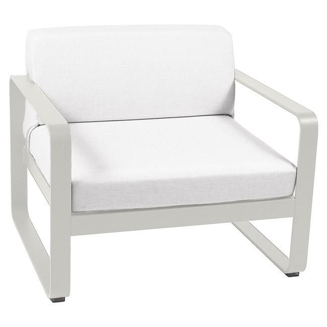[Fermob/페르몹] Bellevie Armchair - Clay grey // 벨비 암체어