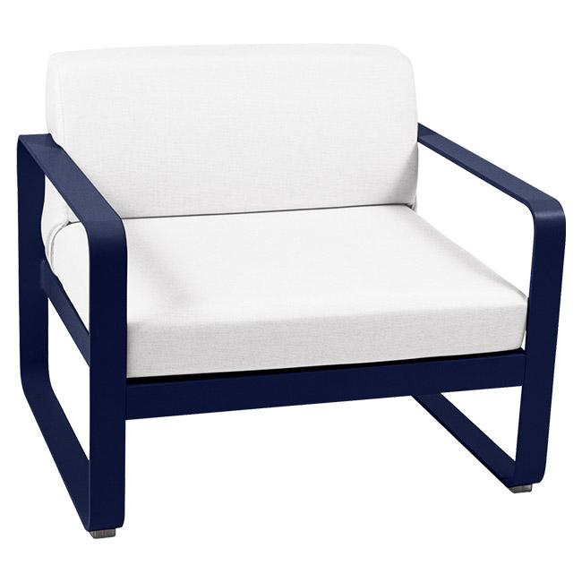 [Fermob/페르몹] Bellevie Outdoor Armchair -Deep Blue // 벨비 아웃도어 암체어