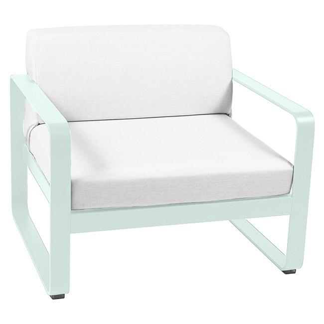 [Fermob/페르몹] Bellevie Outdoor Armchair - Ice mint // 벨비 아웃도어 암체어