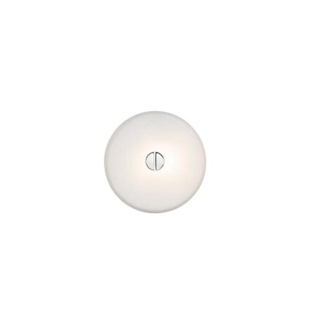 [Flos/플로스] Mini Button Parete/Soffitto Opal // 미니 버튼 월/실링 오팔