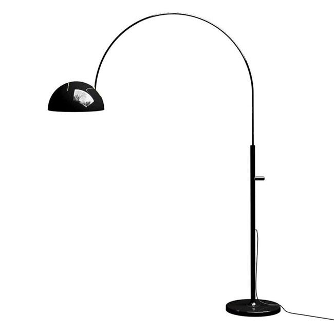 [oluce/올루체] Coupé 3320 R Floor Lamp // 쿠페 3320 R 플로어 램프