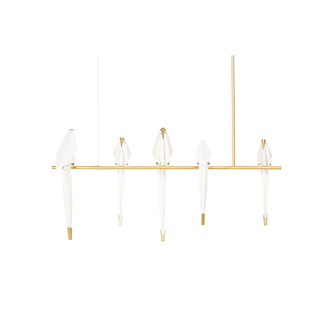 [Moooi/모오이] Perch Light Branch L // 퍼치 라이트 브랜치 L