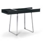 [ClassiCon/클래시콘] Zelos Home Desk - Black // 제로스 홈 데스크 - 블랙